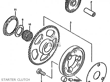suzuki gn250 1985 f e02 e22 e24 e39 e95 starter clutch_mediumsue0031fig 6_c8db leviton gfci switch wiring diagram leviton find image about,Three Way Light Switch And Outlet Wiring Diagram Duplex