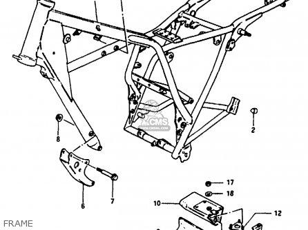 Kawasaki Bayou Engine Diagram furthermore E Bike Controller Wiring Diagram also Garelli Wiring Diagram furthermore Kawasaki Vin Number Location also Suzuki 2 Stroke Motorcycle. on yamaha moped wiring diagram