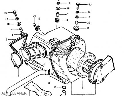 1995 polaris xplorer 400 4x4 wiring diagram