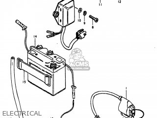 Wiring Harness Suzuki Sp370 on 1980 suzuki gn400 wiring diagram
