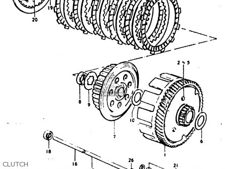 suzuki gp100 1978 (c) (e01 e02 e06 e13 e14 e24 e30) parts ... suzuki gp100 wiring diagram suzuki rv90 wiring diagram