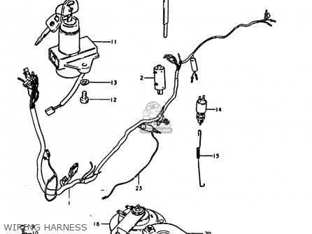 1981 kawasaki csr 650 wiring diagram 1981 kawasaki kz1000