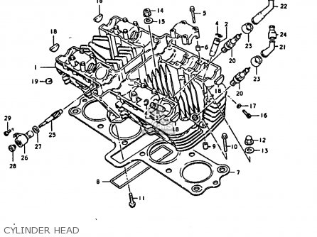 1979 Ford Wiring Harness Diagram on 1979 gs 1000 wiring diagram