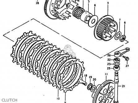 suzuki gs1000 1979  n  general export  e01  parts lists