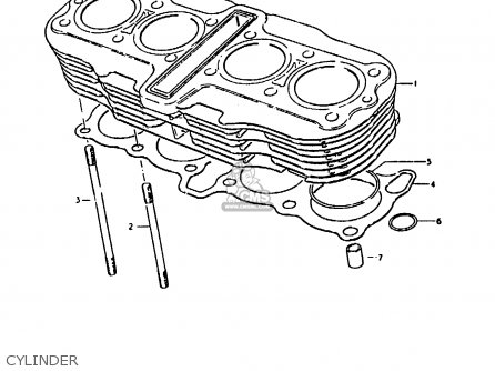 suzuki gs1000 1979 s general export e01 cylinder_mediumsue0242fig 3_eecb ford f550 wiring schematic ford find image about wiring diagram,Kenworth T600 Wiring Diagram Download