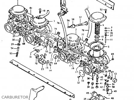 Kz1000 Wiring Diagram on honda motorcycles schematics