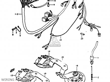 Honda Gx690 Schematic moreover Honda Gx620 Ignition Wiring Diagram as well Honda Gxv 390 Parts Diagram also Yfz 450 Wiring Harness moreover Searching For Wiring Diagrams For Ef8. on honda gx 660 wiring diagram