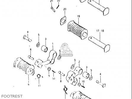 1978 Honda Goldwing Wiring Diagram