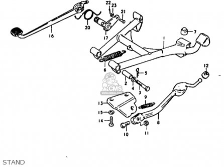 Yamaha Wiring Diagram For Xs on g1e, big bear 350, big bear 400,