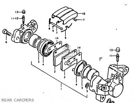 suzuki gs1000e 1979 n general export e01 parts list. Black Bedroom Furniture Sets. Home Design Ideas