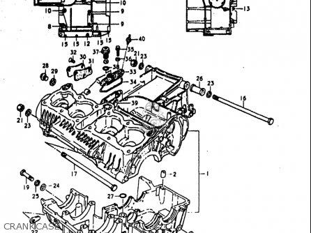 Kawasaki Kz650 Wiring Diagram