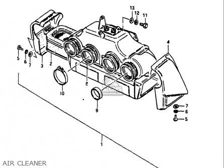 Suzuki Dr 650 Wiring Diagram