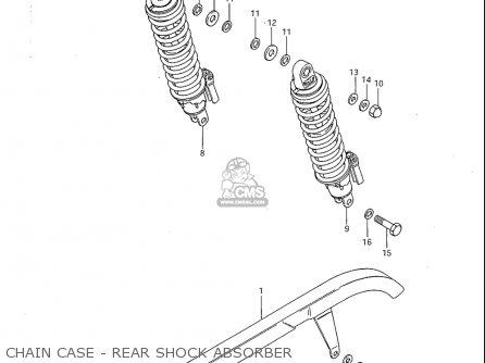 Datsun 260z Wiring Diagram