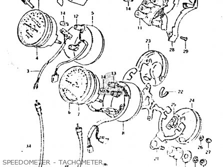 Harley Davidson Fuel Gauge Wiring Diagram furthermore Rotunda Tach Wiring Diagram additionally Wiring Relay Diagram likewise Harley Sportster Wiring Diagram On furthermore Harley davidson flh wiring diagram. on harley davidson tachometer wiring diagram