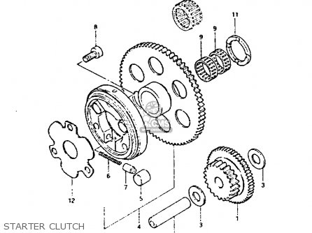 Parts Of A Manual Clutch besides 2001 Arctic Cat Snowmobile Suspension besides Man Engine Number Location additionally Suzuki 10 Engine Parts Diagram moreover Ford Zx2 Transmission. on polaris manual transmission