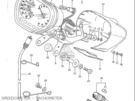 suzuki rf900r motorcycle wiring diagrams | wiring diagram, Wiring diagram