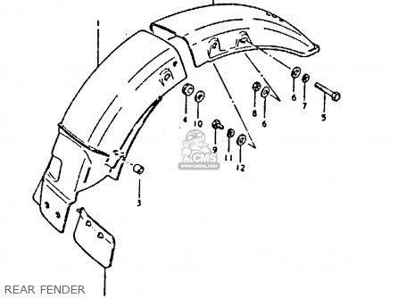 Suzuki Gs 250 Wiring Harness