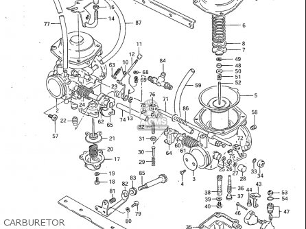 Feed moreover Mgb Carburetor Adjustment besides Su Carburetor Diagram also Triumph Spitfire Carburetor as well Ford Autolite 2100 Choke Diagram. on mgb su carburetors