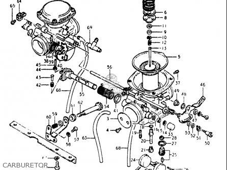 66 Impala Wiring Diagram