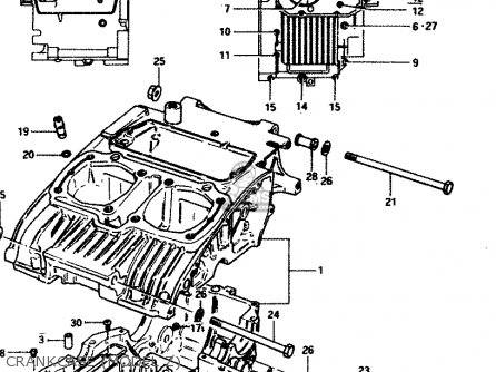 1981 Honda Ct70 Wiring Diagram