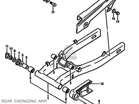Suzuki 90 Ltz 4 Wheeler Wiring Diagram