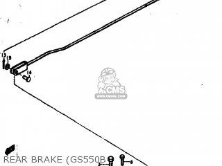 suzuki gs550 1978  c  usa  e03  parts list partsmanual