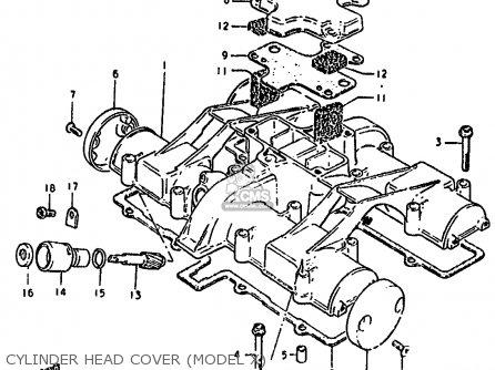 One Barrel Rochester Carburetor Parts