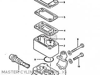 Suzuki Gs550e Wiring Diagram