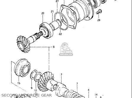 1982 suzuki gs650g parts 1982 suzuki gs650g parts wiring diagram