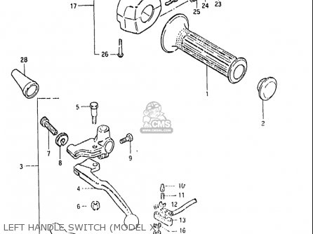 Honda Elite 80 Vin Number Location furthermore Esquemas Eletricos Para Motos Antigas in addition Suzuki Gs750 E 1982 Usa Left Handle Switch likewise T295313s additionally Manuali Moto D Epoca. on lambretta wiring diagram