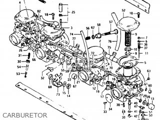 Suzuki Gs750 Wiring Diagram