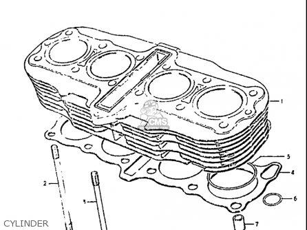 suzuki gs850 engine suzuki gsx