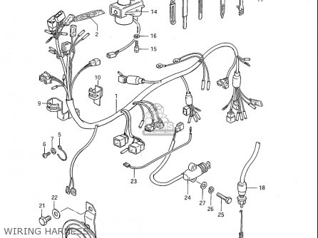 Suzuki Gs Gl Usa Wiring Harness Mediumsuusa E A on 1980 Suzuki Gs1100 Wiring Diagram