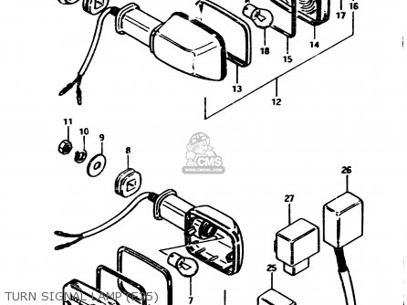 107 Atv Wiring Harness on chinese atv frame parts diagram