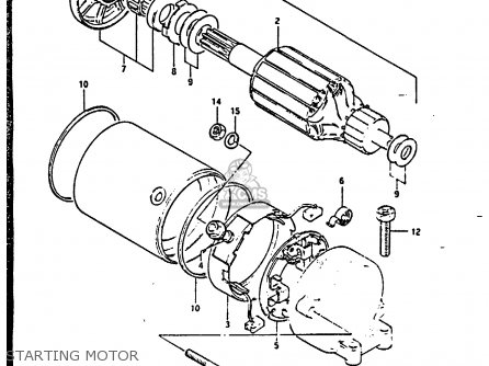 Steering Shaft Extension