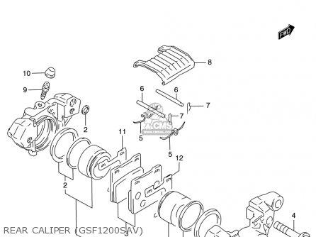 Doc Diagram Suzuki Gsf 1200 Bandit Wiring Diagram Ebook