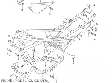 1997 Ski Doo Parts 1997 Find Image About Wiring Diagram: 1997 ski doo  500 wiring diagram at negarled.com