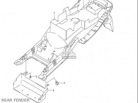 02 Suzuki Aerio Parts Diagram
