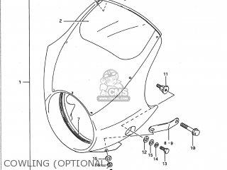 Suzuki Gsf400 Bandit Wiring Diagram