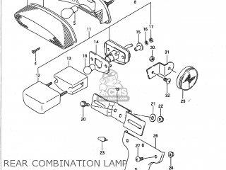 cdi wiring diagram suzuki bandit 400: suzuki gsf 400 wiring schematic -  two ineedmorespace
