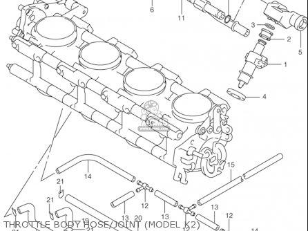 suzuki gsx r1000 2001 2002 usa parts list partsmanual. Black Bedroom Furniture Sets. Home Design Ideas