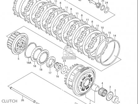 K 6 Gsxr 600 Wiring Diagram