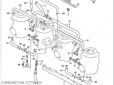 2001 Katana Wiring Diagram 2001 Free Engine Image For