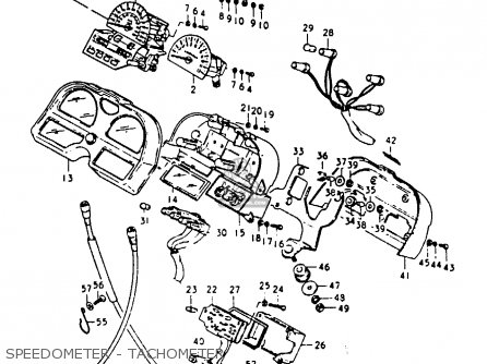 Mercury Outboard Wiring Harness in addition Wiring Harness For B Boat additionally Omc Steering Cable likewise 1968 Evinrude Wiring Diagram together with Sea Pro Wiring Diagram. on mercury outboard tachometer wiring diagram