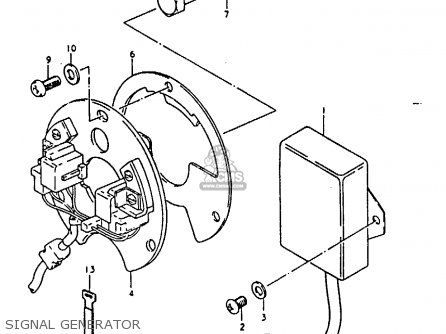 V Rod Turn Signal Wiring
