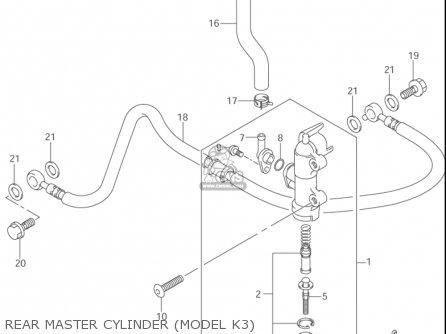 Wiring Diagram 2008 Gsxr 600