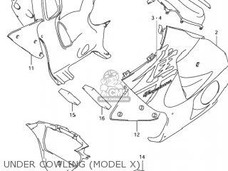2006 Hayabusa Wiring Diagram