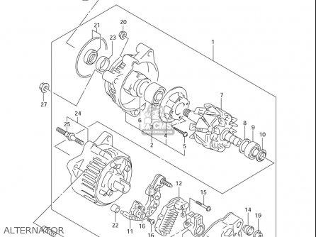 Oil Cooler Fan Wiring Diagram