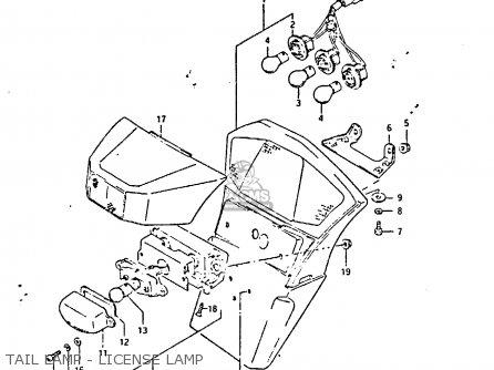 Suzuki T500 Wiring Diagram in addition Yamaha Xt350 Wiring Diagram furthermore Cdn partzilla   diagram suzuki 06 07 0033 as well Suzuki Rm125 Wiring Diagram also Suzuki X90 Wiring Diagram. on suzuki fz50 wiring diagram