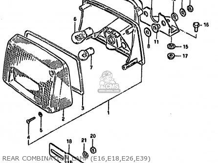 Suzuki 1 6 Engine Specs